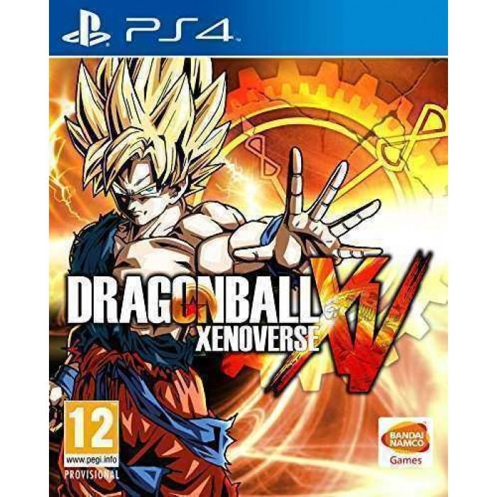 Dragonball XenoVerse - PS4