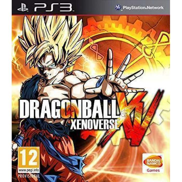 Dragonball XenoVerse - Xbox One