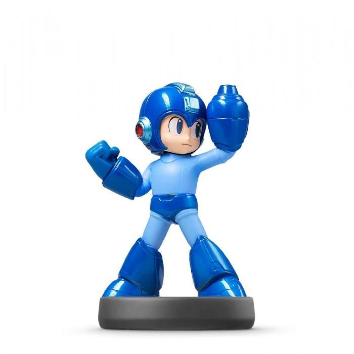 Super Smash Bros. Mega Man Amiibo
