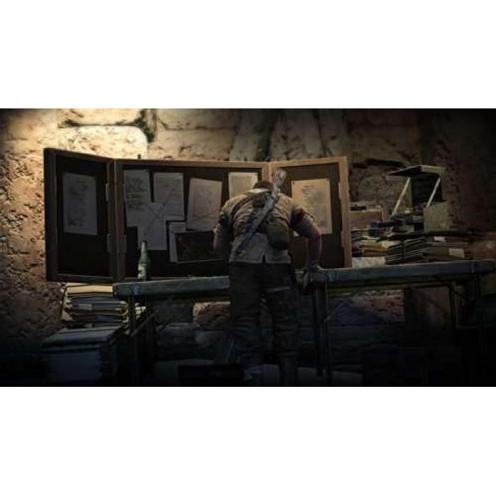 Sniper Elite 3 - Ultimate Edition PS4
