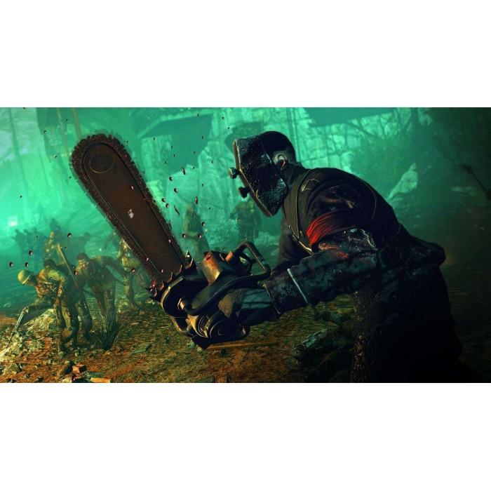 Zombie Army Trilogy (PS4)
