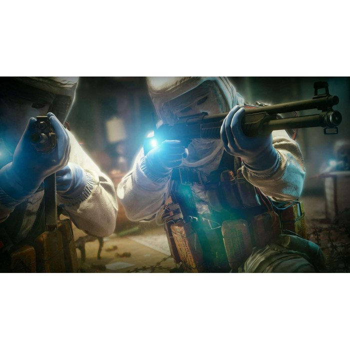 Tom Clancy's Rainbow Six Siege - Deluxe Edition - US Import - PS4
