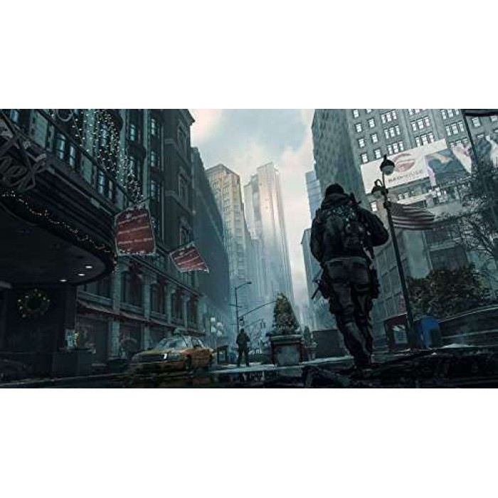 Tom Clancy s The Division (PS4)