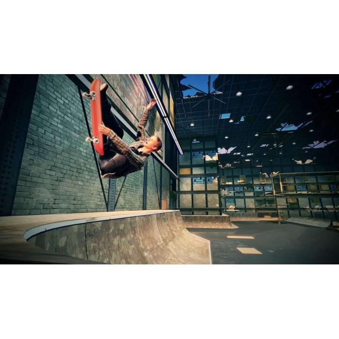 Tony Hawk s Pro Skater 5 (PS4)
