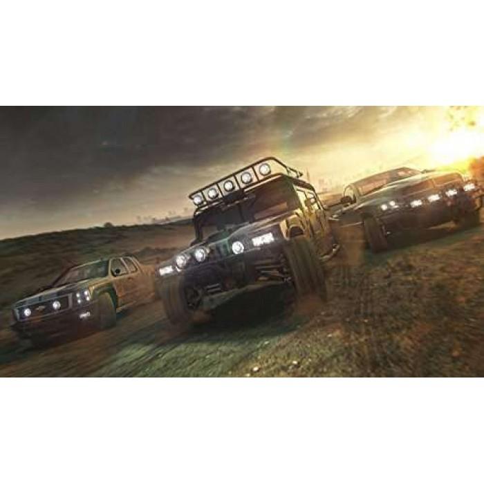 The Crew - PS4