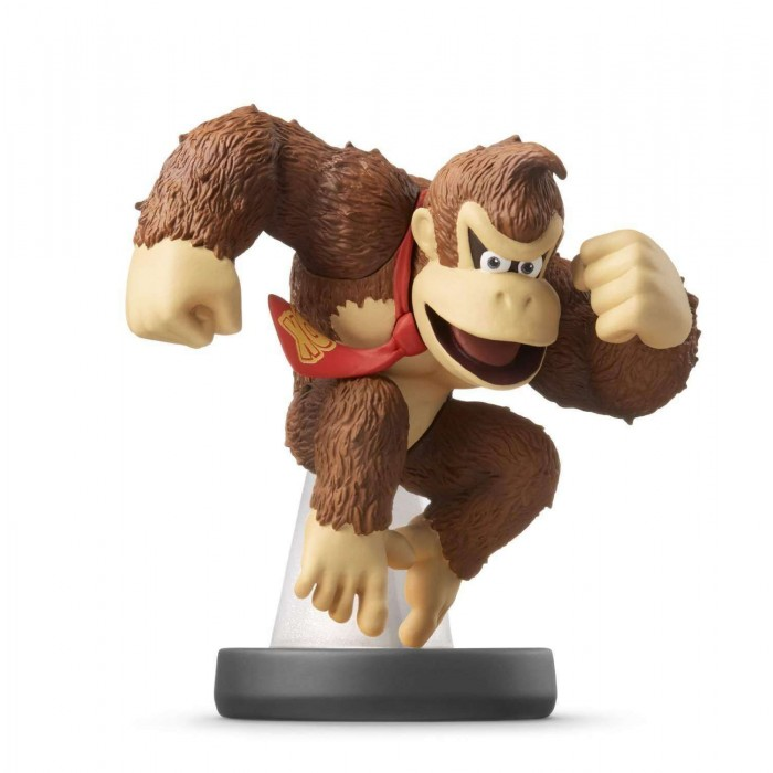 Donkey Kong Amiibo