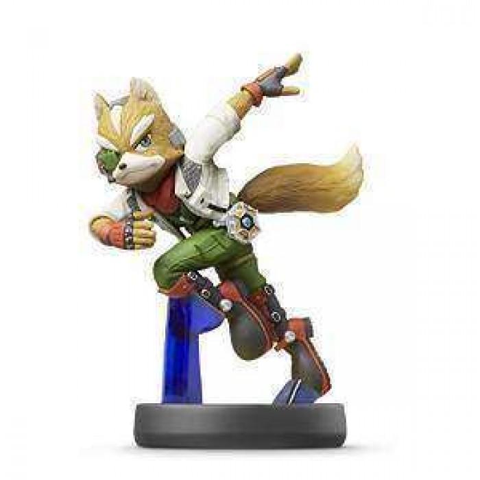 Fox Amiibo