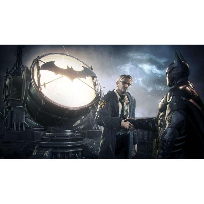 Batman: Arkham Knight Limited Edition - Ps 4