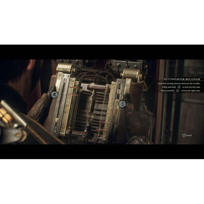 The Order 1886 Limited Edition