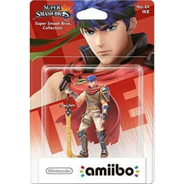 Super Smash Bros. Ike Amiibo