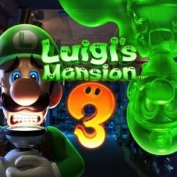 Luigi's Mansion 3 - Luigi's Nightmare Trailer in Arabic Nintendo Switch - لويجي مانشين 3