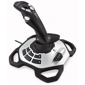 Extreme 3D Pro Joystick for Windows - Logitech