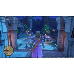 Dragon Quest XI: Echoes Of An Elusive Age (PS4)