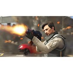 Grand Theft Auto V Premium Online Edition - PlayStation 4