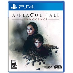 A Plague Tale: Innocence (PS4) - PlayStation 4