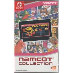 Namcot Collection (English) - Nintendo Switch