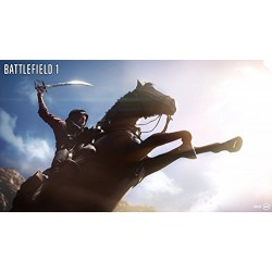 Battlefield 1 - Arabic (PS4)