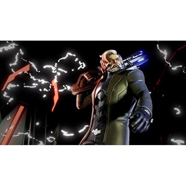 Agents of Mayhem: Day One Edition