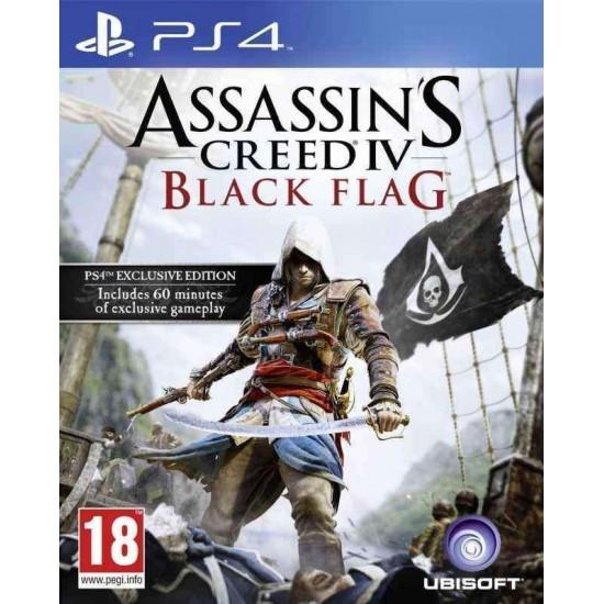 Assassin's Creed IV: Black Flag - Playstation 4