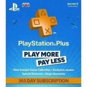 PlayStation Network - PSN
