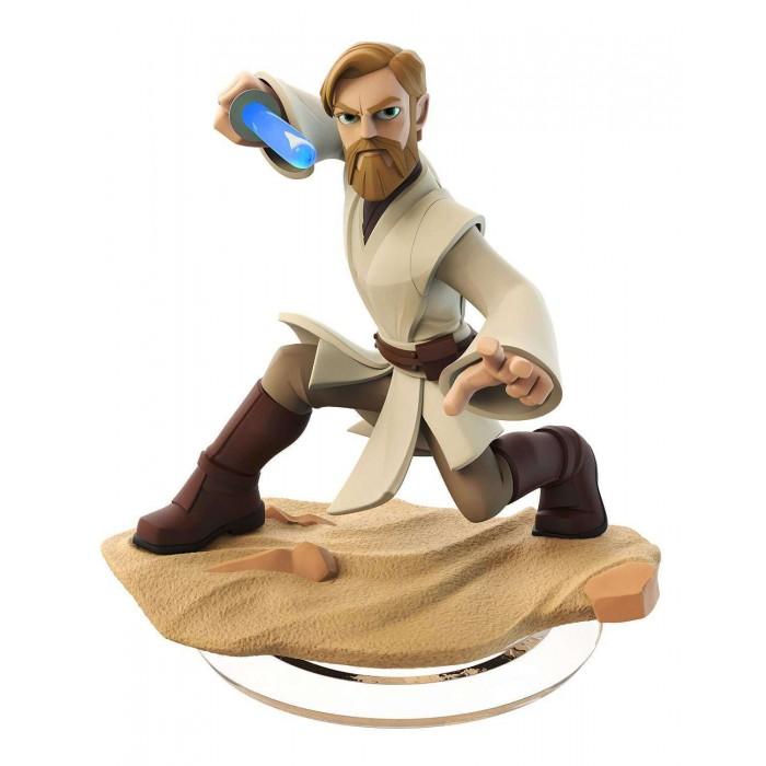 Disney Infinity 3 0 Star Wars Obi Wan Kenobi Figure Ps4