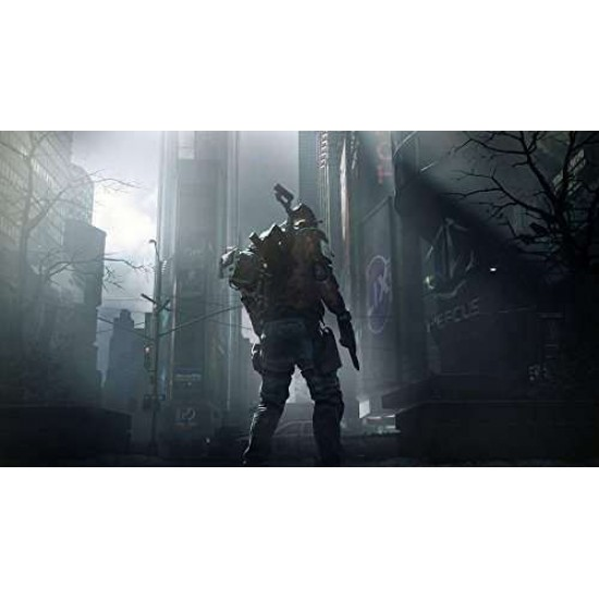 Tom Clancy's The Division - PlayStation 4 [Region All]